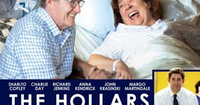 The hollars en criticasinspiolers
