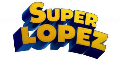 Logo SuperLopez