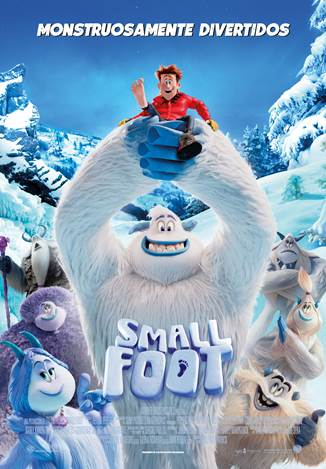 Smallfoot cartel