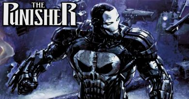 Portada Punisher